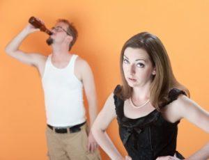 Как заставить мужа бросить пить алкоголь?