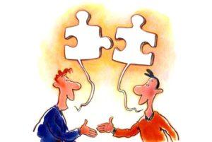 Взаимодействие и интеракция: понятие