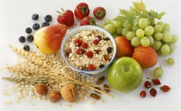 диета для снижения повышенного креатинина при почечной недостаточности