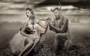 Отсутствие перспектив в ваших отношениях