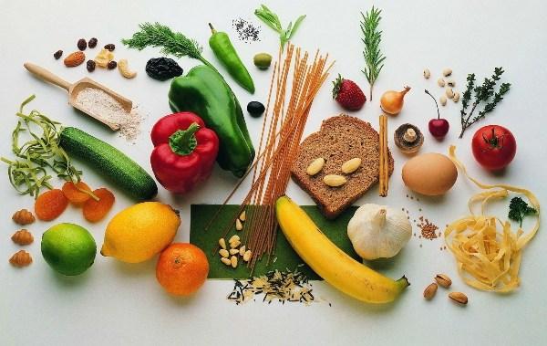 продукты, разрешенные диетой при уратных камнях