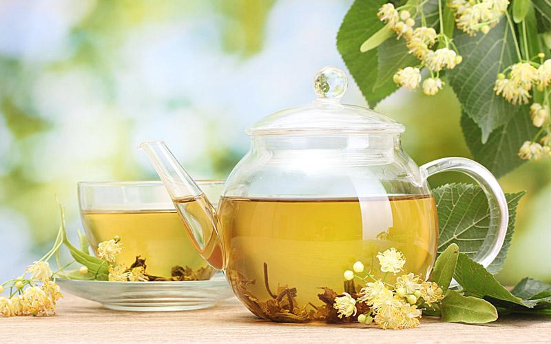 Липовый чай: польза и вред