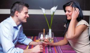 Как привлечь внимание конкретной женщины: рекомендации
