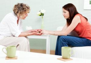 Психотерапия фобии