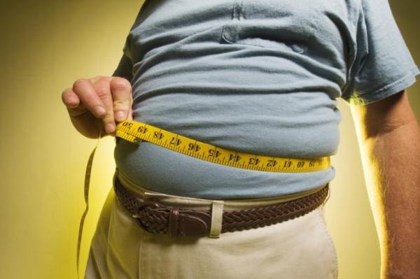 для профилактики эритразмы нужно бороться с лишним весом