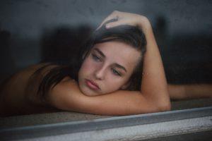 Что делать, если у вашей девушки нет настроения?