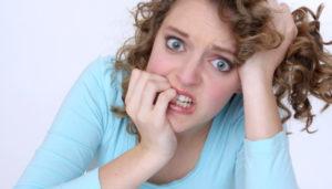 Как отличить от генерализованного тревожного расстройства?