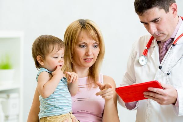 пиелонефрит у ребенка