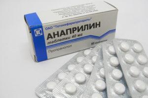 Лекарственная терапия - препараты