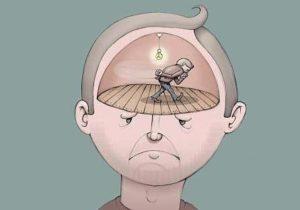 Психологическая защита: самоограничение