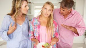 Почему родители не понимают подростков: причины
