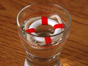 Как не стать пьяницей: профилактика