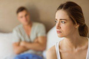 Откуда у жены появляется недоверие?