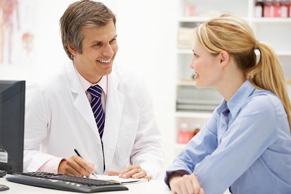 консультация врача при токсидермии