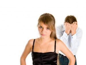Супруг гуляет и не признается: как быть?
