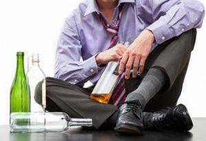 Почему мужчины употребляют спиртное: причины