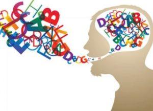 Связь видов речи