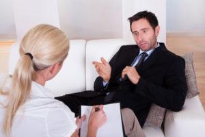 Когнитивно-поведенческая психотерапия: работа с автоматическими мыслями человека