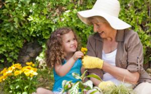 Как освежить скучные семейные отношения, если есть дети?