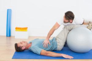 Кто такой телесный психотерапевт: его задачи