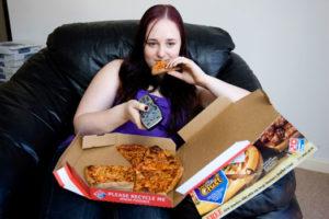 Психология лишнего веса у людей