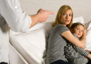Жестокий муж или парень: что делать в такой ситуации?