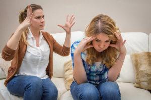 Особенности общения ребенка со взрослыми и со сверстниками