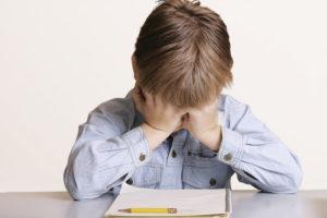 Причины забывчивости у взрослых и детей