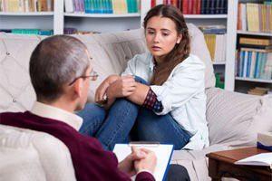 Как избавиться от синдрома: терапия