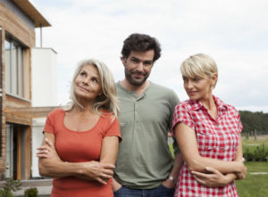 Психология и причины плохих отношений свекрови и невестки