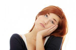О чем нельзя говорить с женщинами: варианты