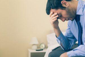 Психические расстройства у человека, сопровождающиеся астенией