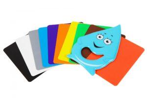 Разновидности: цветовая проективная социометрия