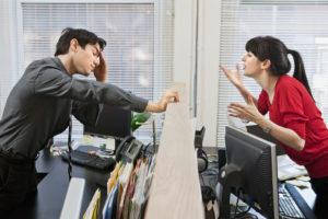 Как защититься от общения?