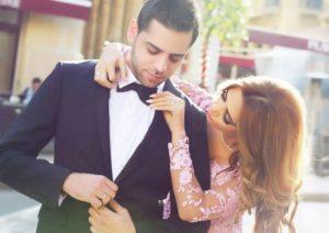 Правда ли что женщина является вдохновителем мужа?