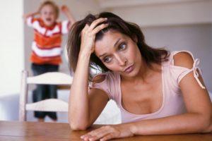 Что делать, если ребенок сильно раздражает?