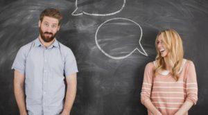 Перцептивная сторона общения: понятие