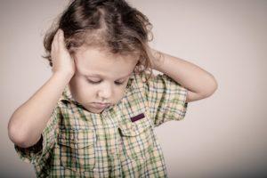 Симптомы у школьников