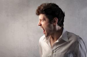 Личностные шкалы ориентации гнева: понятие