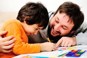 Что могут сделать родители самостоятельно?