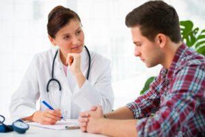 Лечение и коррекция патологии