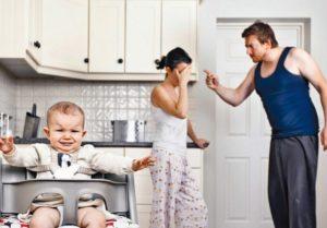Почему мужчина охладел к супруге?