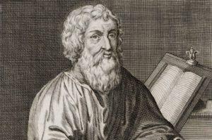 Теория Гиппократа
