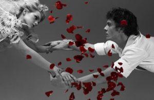 Каковы признаки влюбленности?