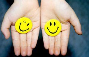 Как психологи рекомендуют подбадривать знакомых людей?