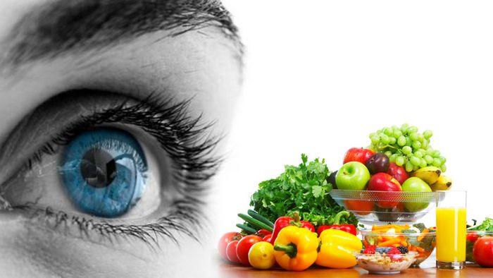Питание при глаукоме