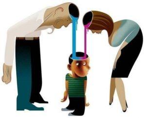 Подход к лечению патологий у детей