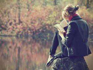Что почитать, когда тебе плохо?