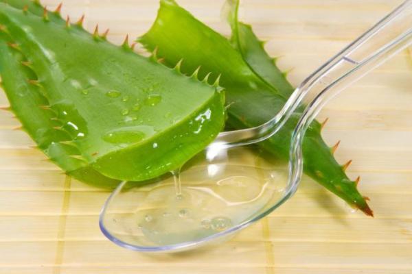 сок алоэ для лечения сухой экземы