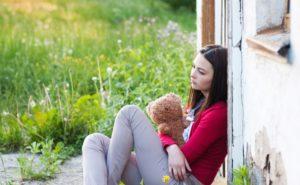 Общие сведения и факты о подростковой депрессии